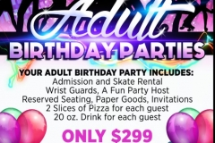 Birthday-Adult-Packages-Pier2-Roller-King-Flyer